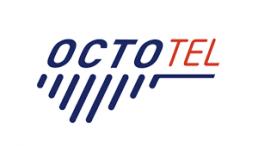 Octotel Logo