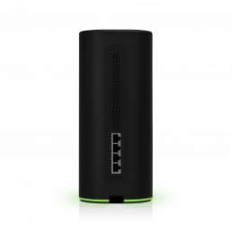 AmpliFi Alien Router Ports