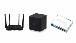 WiFi-Router-Settings