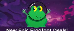 Epic Frogfoot Fibre Deals